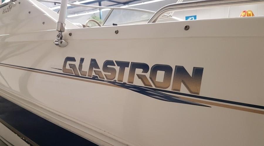 Glastron GS209 Cuddy