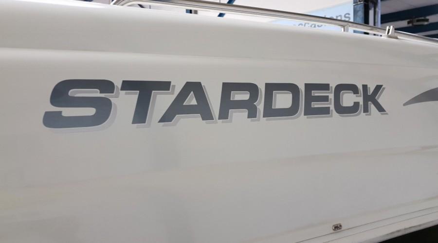Starcraft Stardeck 240