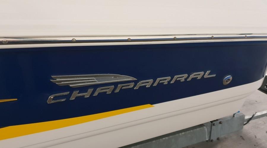 Bijzonder mooie Chaparral 200 SSi Bowrider