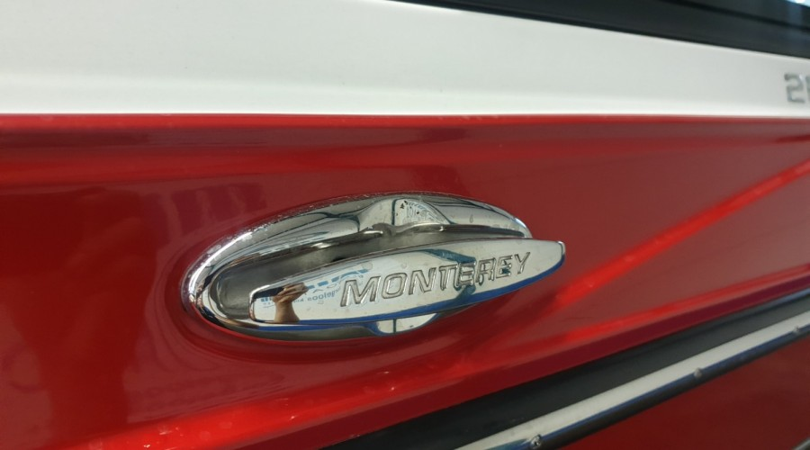 Monterey 268 SuperSport
